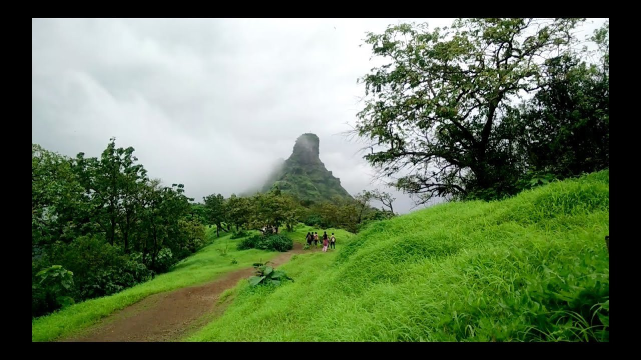 7 weekend destinations around Mumbai you might not have explored!