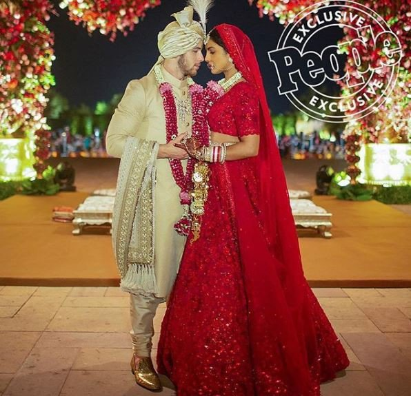Priyanka-Nick's wedding video is out and it is FABULOUS!