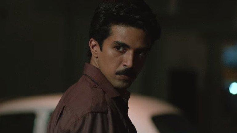 Trailer of Zee5's Rangbaaz introduces Saqib Saleem as Shiv Prakash Shukla