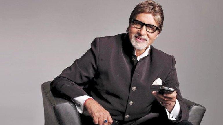 अमिताभ बच्चन ने सायन अस्पताल को आधुनिक वेंटिलेटर सहित दिया 1.75 करोड़ की मदद