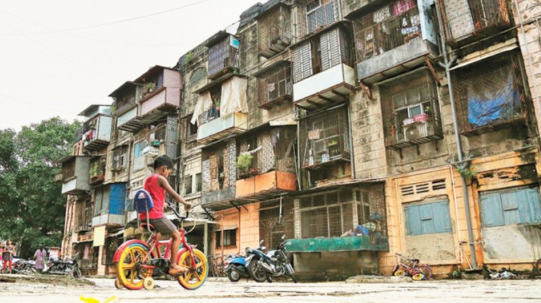 शिवडीचा पुनर्विकास अखेर मार्गी;  मुंबई पोर्ट ट्रस्टने तयार केला प्रस्ताव