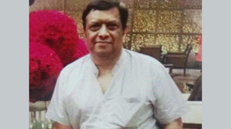 घाटकोपर में व्यापारी के अपहरण के बाद उसकी हत्या