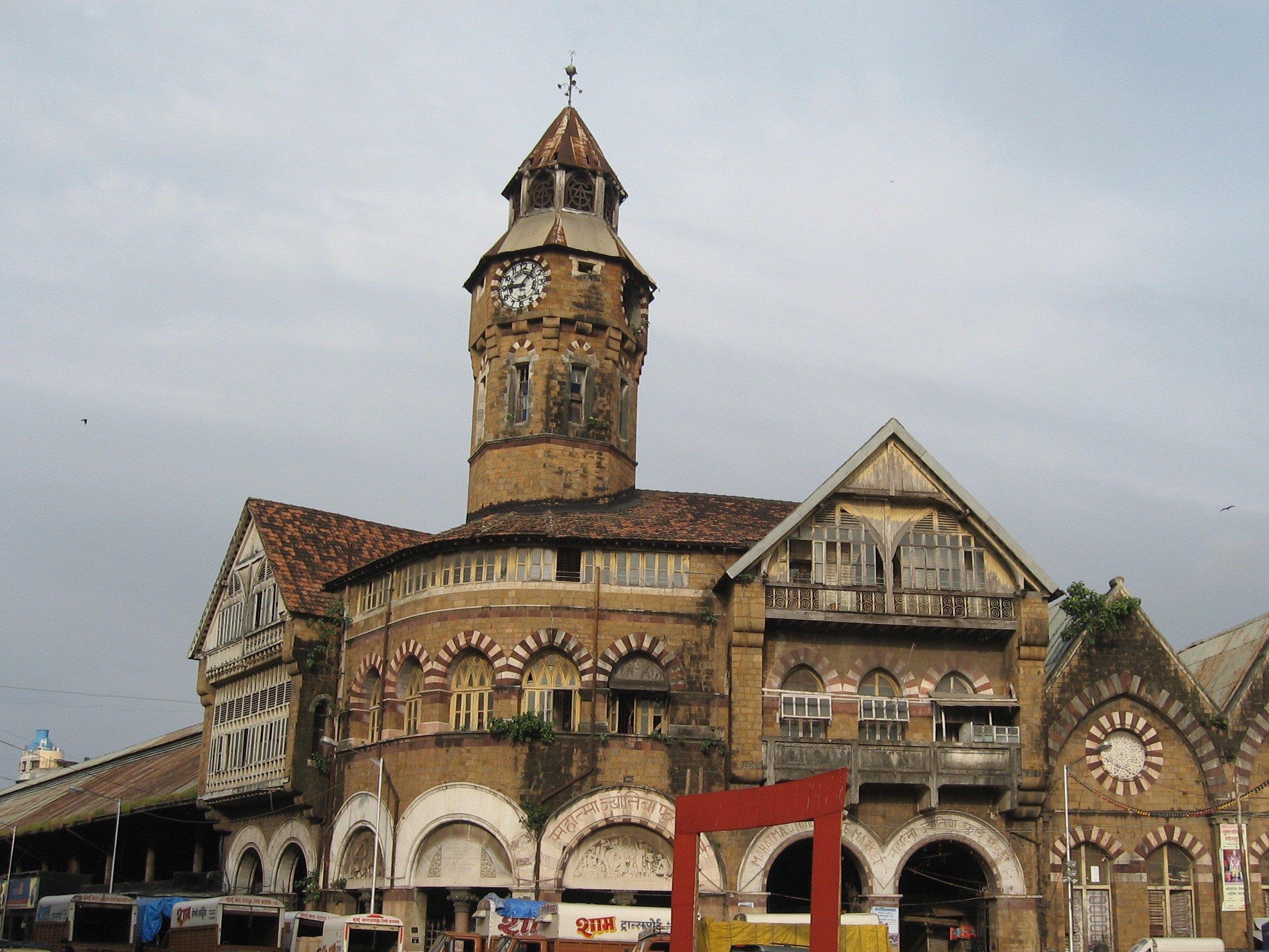 From 'Muskuraiye app Lucknow mein hain' to 'Aamchi Mumbai'