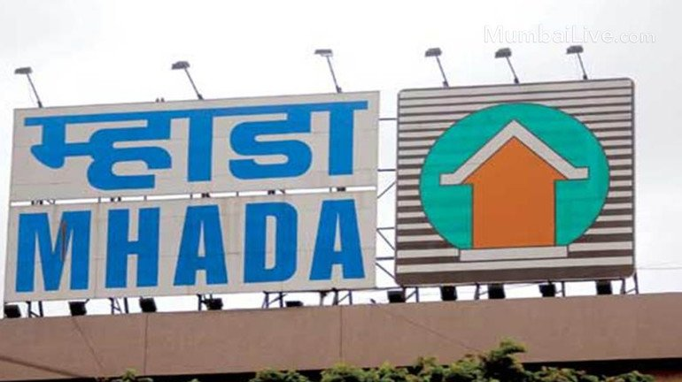 1.5 lakh registrations recorded for MHADA's 1,384 houses