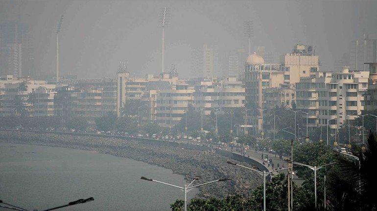दिल्ली, अहमदाबादची हवा मुंबईपेक्षा जास्त विषारी