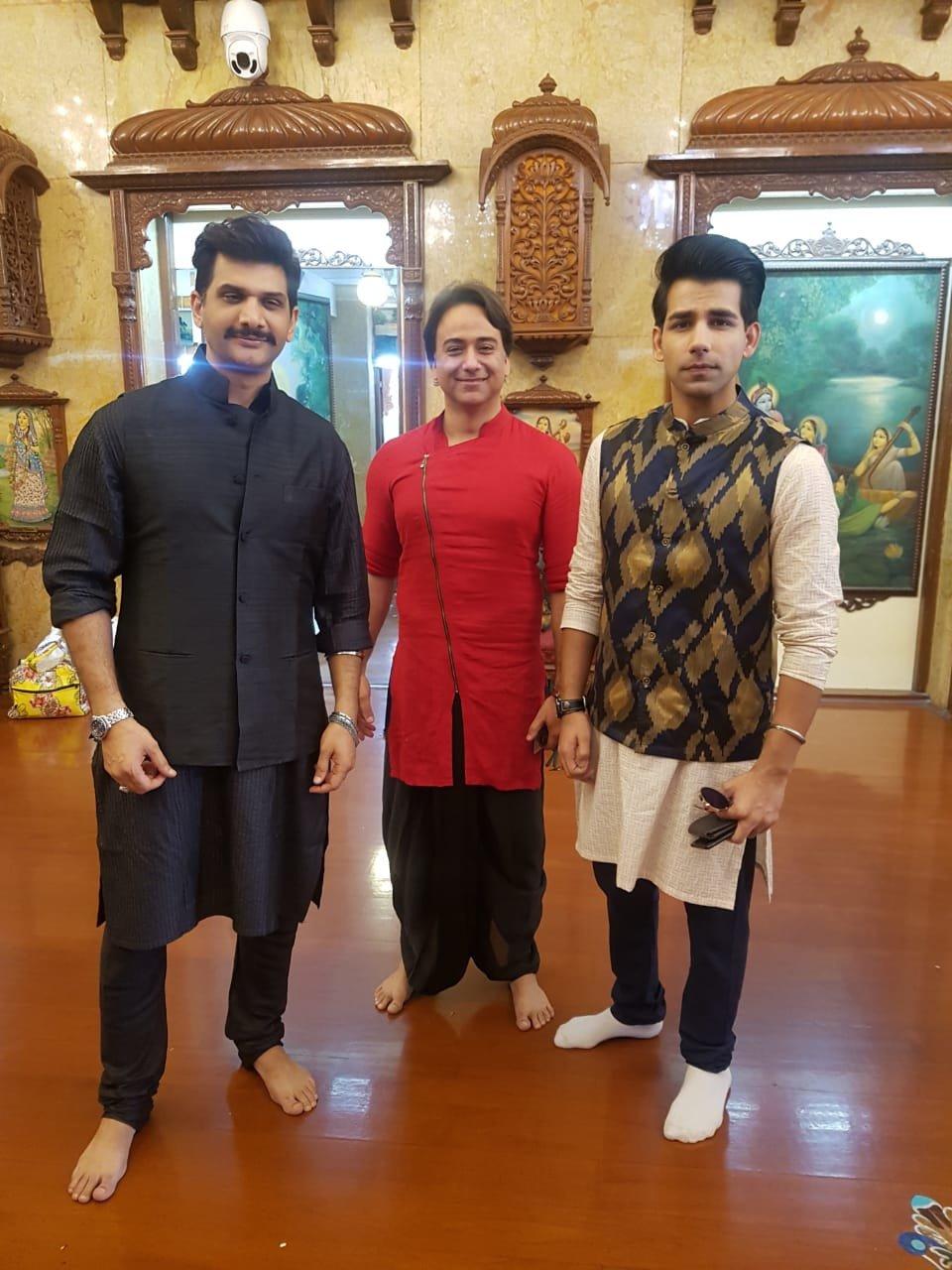 Yeh Rishta Kya Kehlata Hai actress Parul Chauhan gets married to Chirag Thakkar