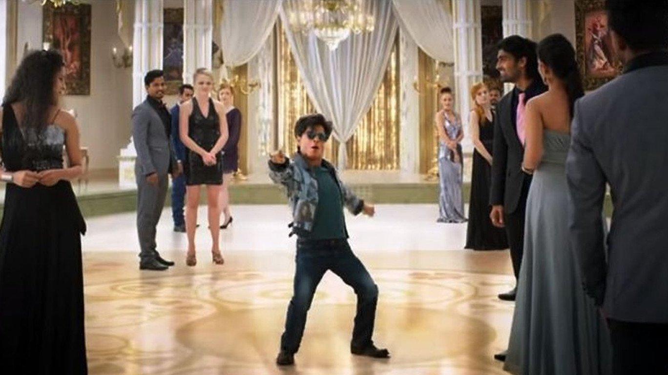 Exclusive Interview: अबरामसारखा निरागस आहे बऊआ - शाहरुख खान