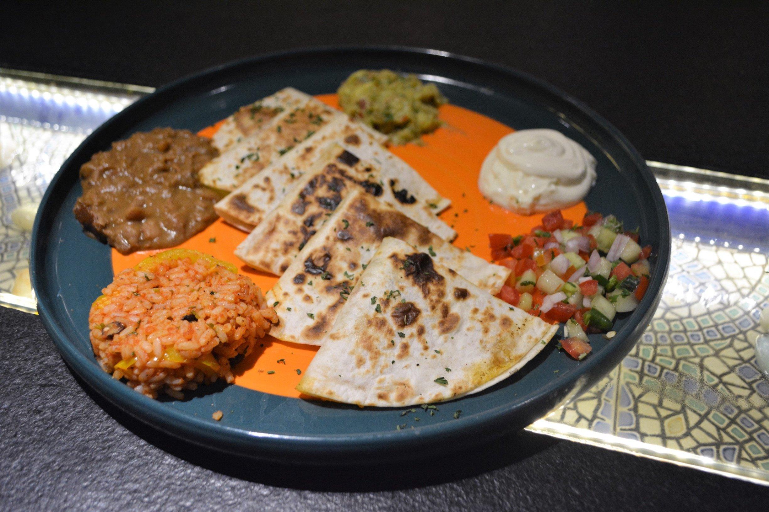 Tex-Mex: Quattro Ristorante's Fusion Food Festival Will Surely Add A Pinch Of Spice This Festive Season