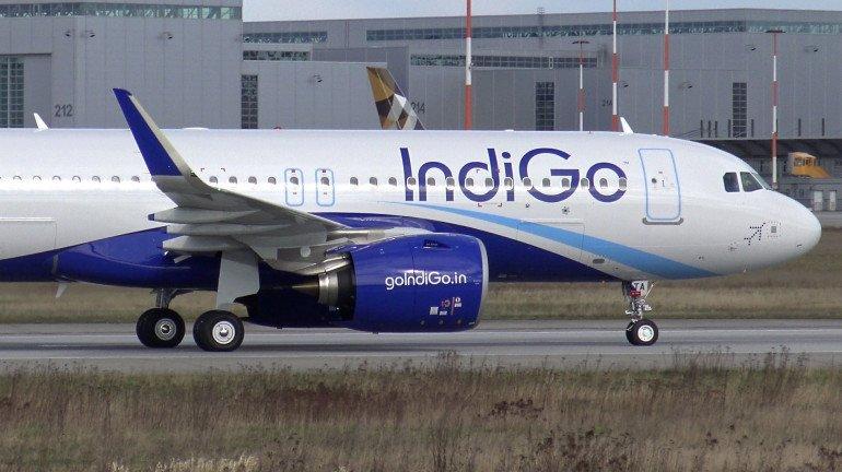 Commuters Slam IndiGo As Flights Get Stranded For 6 Hours