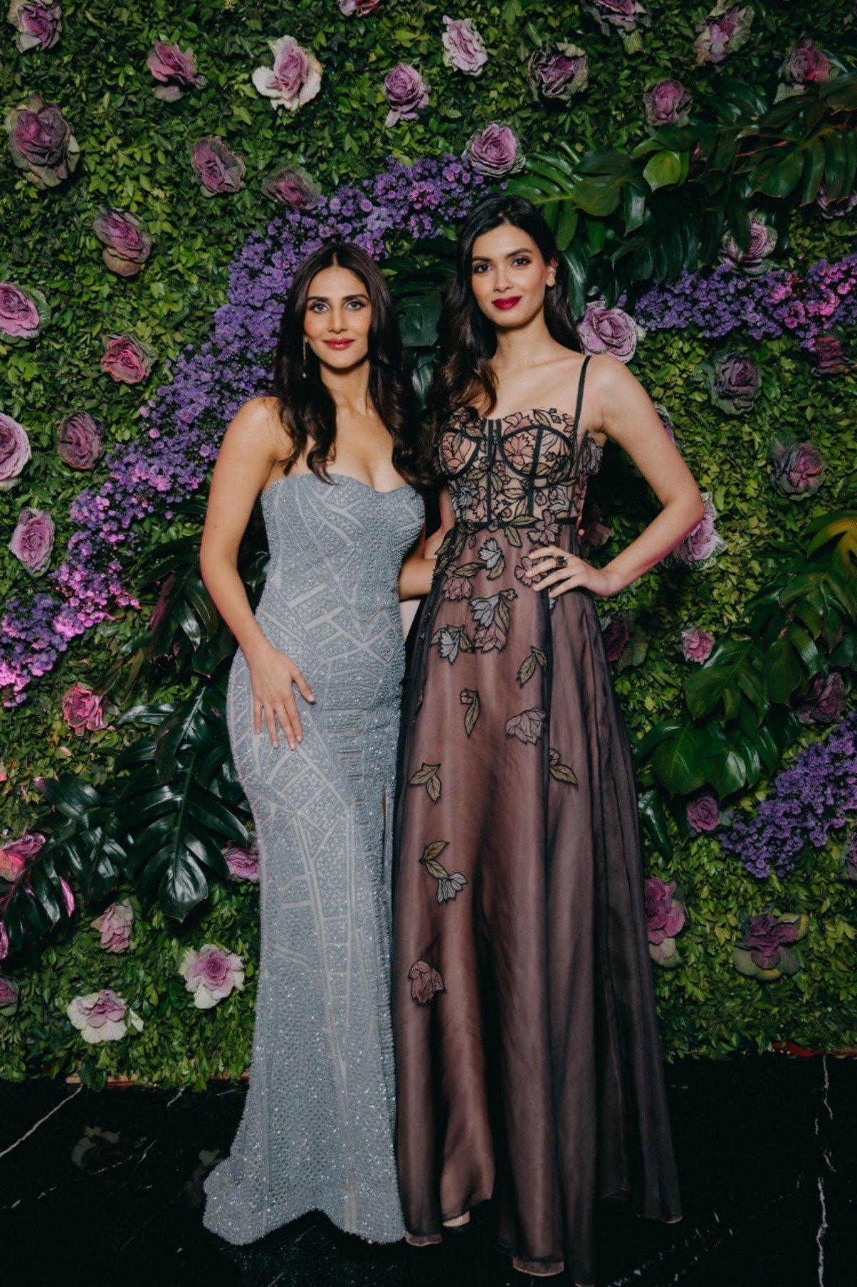In Pics: B-town celebs attend producer Dinesh Vijan- Pramita Tanwar's wedding party