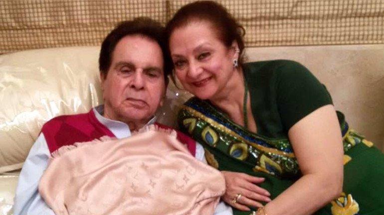 Actress Saira Banu hospitalised; shifted to ICU