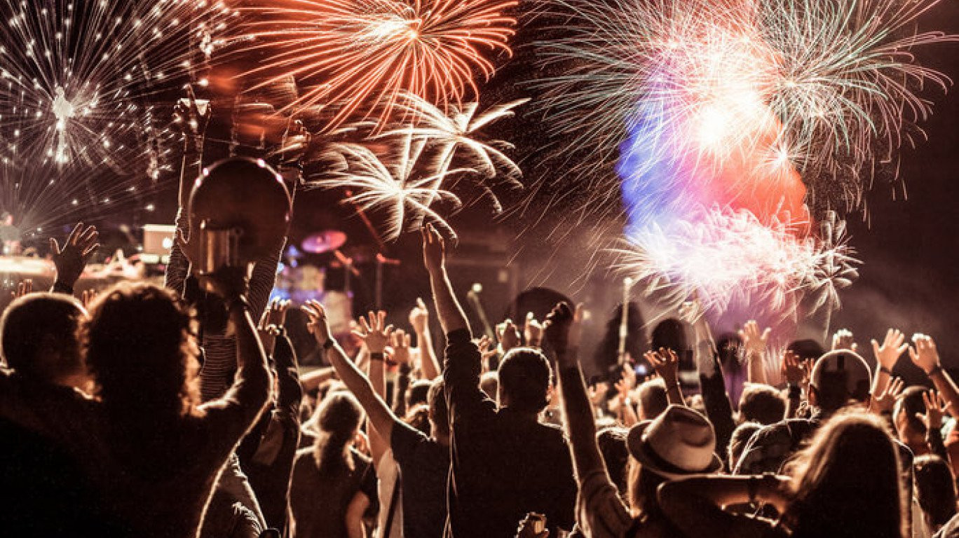 7 best places to celebrate this new years eve