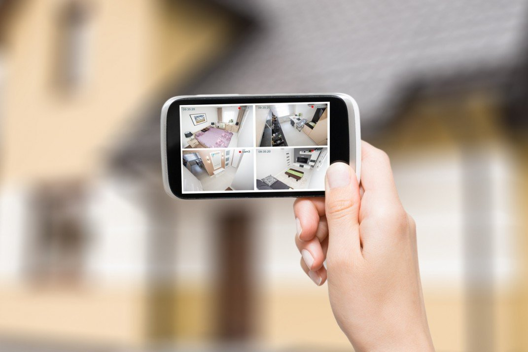 Police arrest landlord for secretly taking videos of paying guests