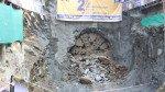मेट्रो-३ : ५६७ मीटरचा बोगदा खोदून दुसरं टीबीएम बाहेर