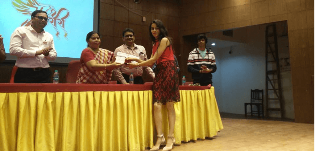 Bharari'18: NSS Sydenham College's two-day cultural festival ends with a bang
