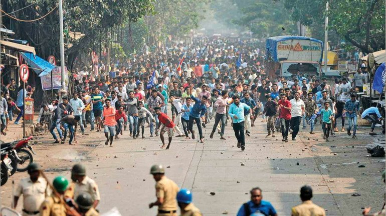 Bhima Koregaon Case: Pune sessions court transfers matter to NIA special court