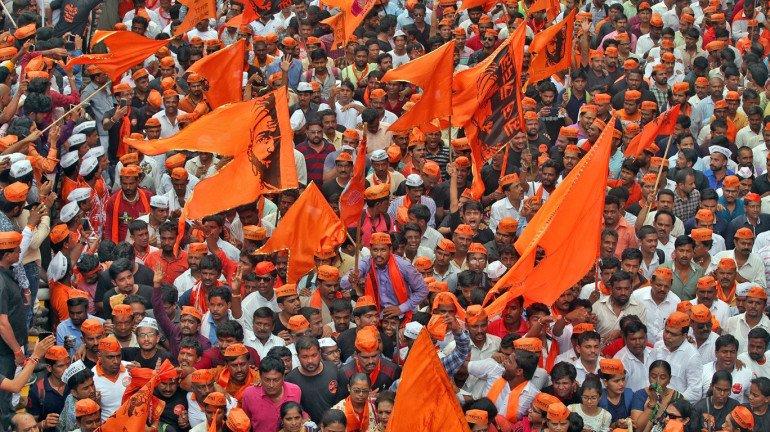 Allow Maratha community to express their displeasure: BJP MP Sambhajiraje tells Uddhav Thackeray