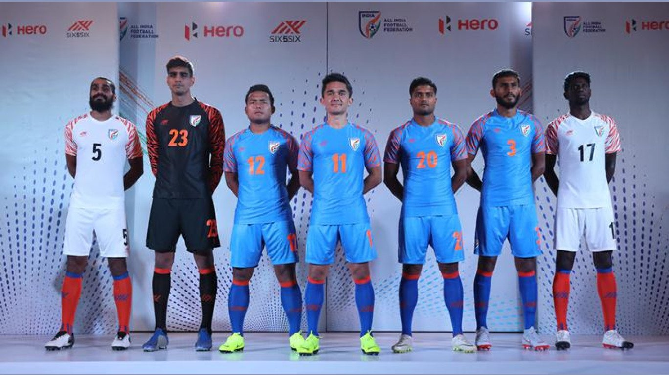 c6e597ef657 AFC Asian Cup 2019: India announce final 23-man squad