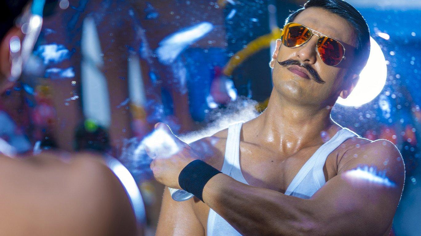 Movie Review: आता 'सिंबा'ची पण सटकली!