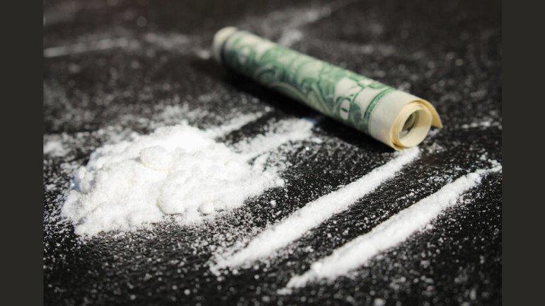 २० कोटींच्या कोकेनसह ब्राझिलियन नागरिकाला अटक