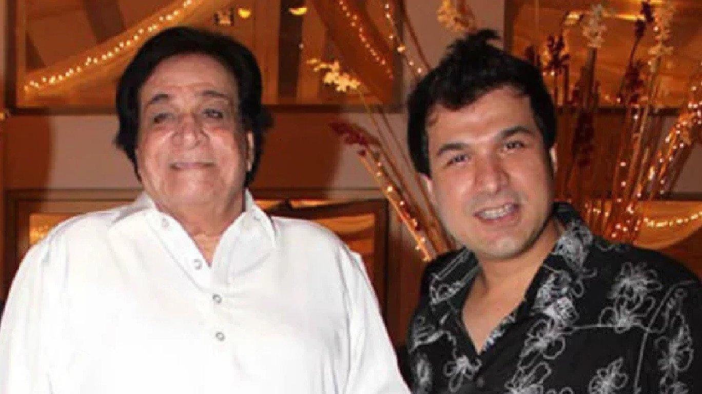 Image result for Kader Khan Passes Away At 81