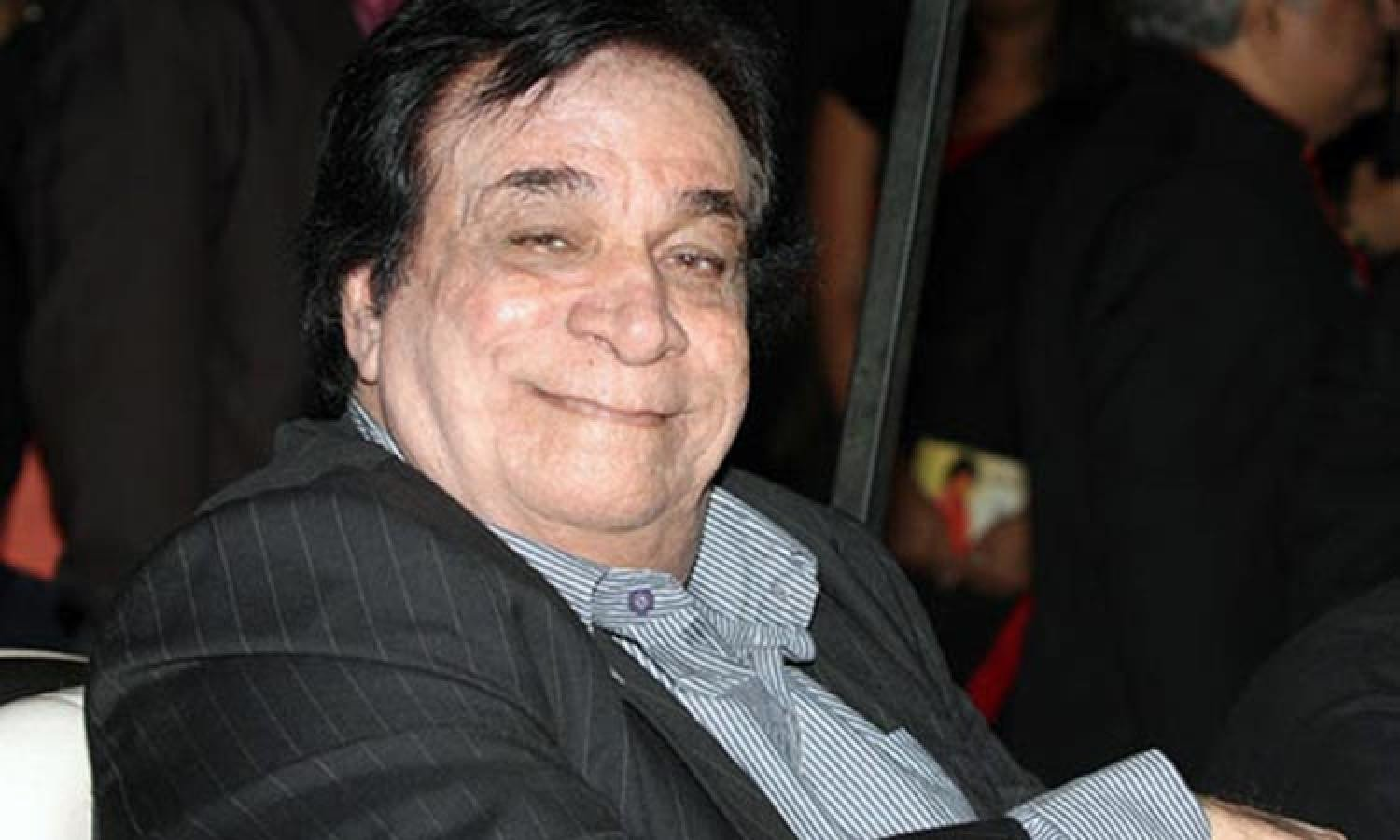 From A Prolific Screenwriter To Versatile Actor: Kader Khan Over The Years