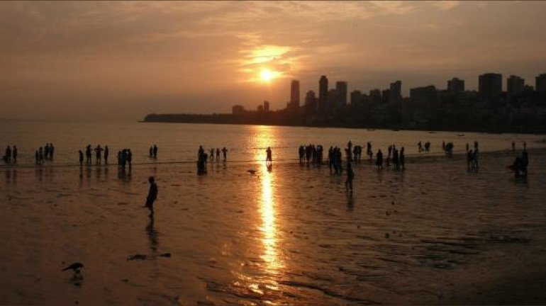 Dadar Chowpatty to get a Viewing Deck overlooking the ocean and the Bandra-Worli Sea Link