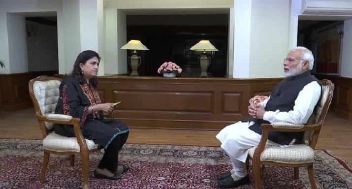 "PM Modi interview: MNS chief Raj Thackeray calls it a ""self-interview"""