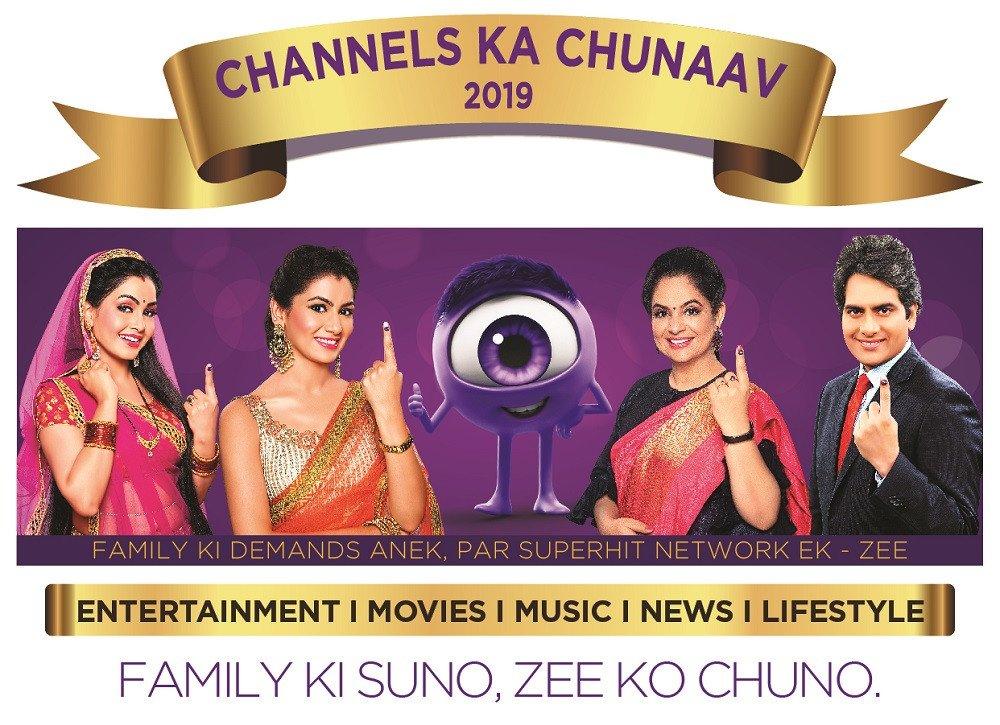 We've designed the packs to ensure everyday entertainment for everyone: Prathyusha Agarwal, CMO, Zee