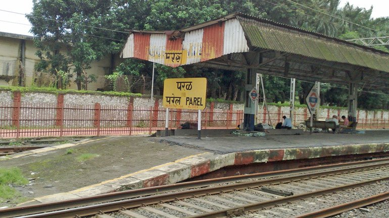 Frequency of Mumbai local services to reduce due to construction at Parel Railway Station