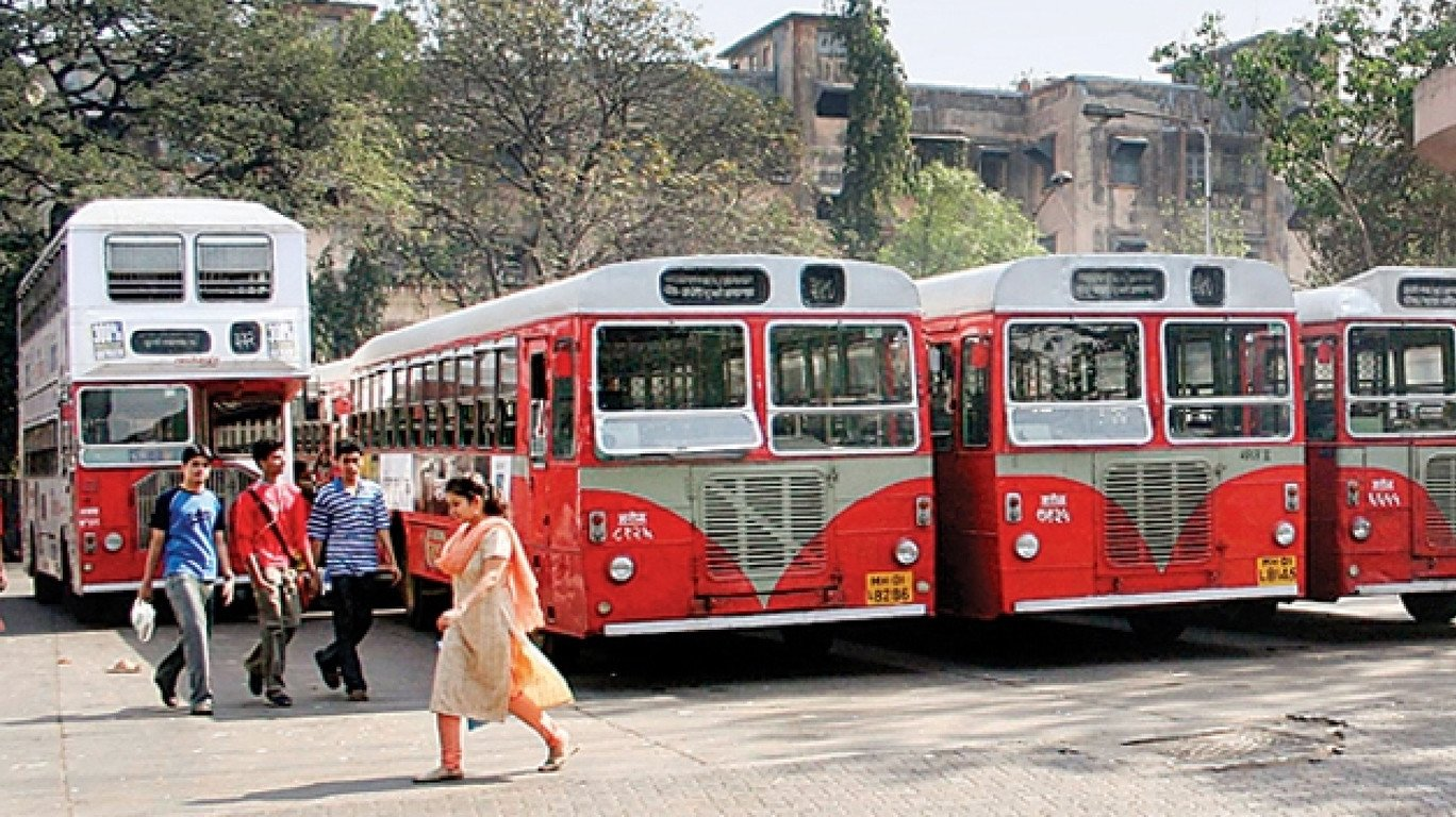 BEST bus strike enters Day 3; employees in no mood to back off
