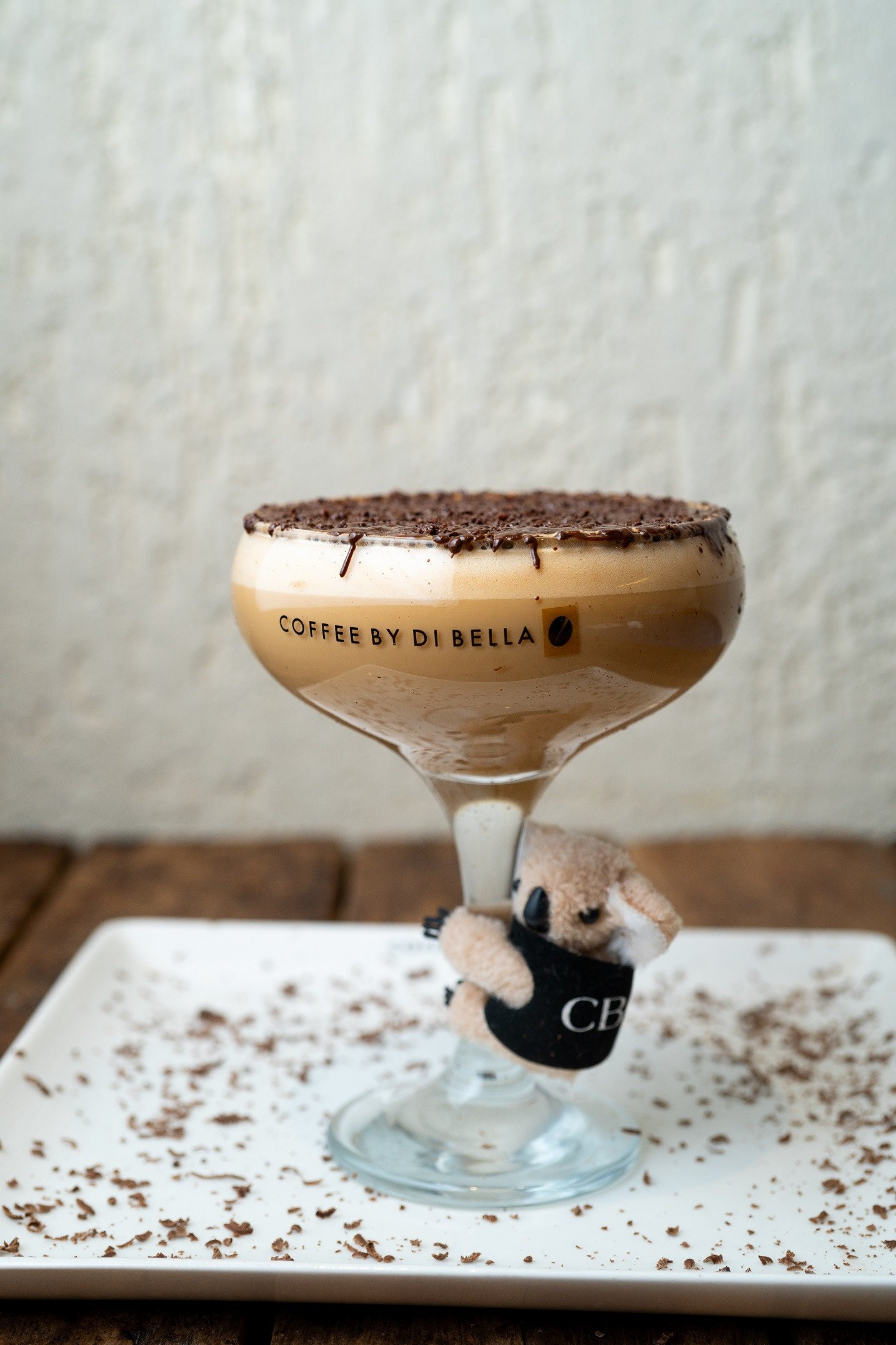 Coffee By Di Bella launches the Koalaccino for a limited period of time
