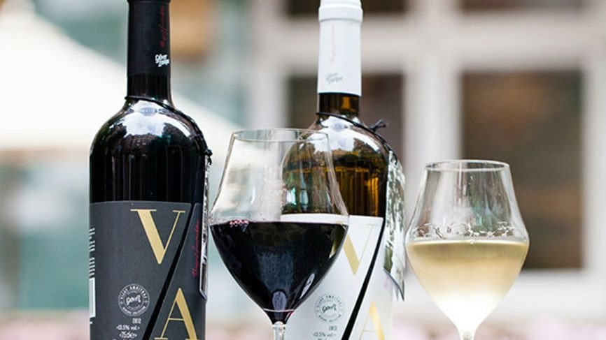 5 wine options for you to gift your dear ones