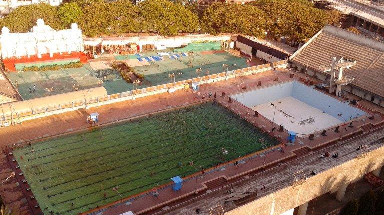 मुंबई को मई तक मिलेंगे दो और स्पोर्टस कॉम्पेलेक्स