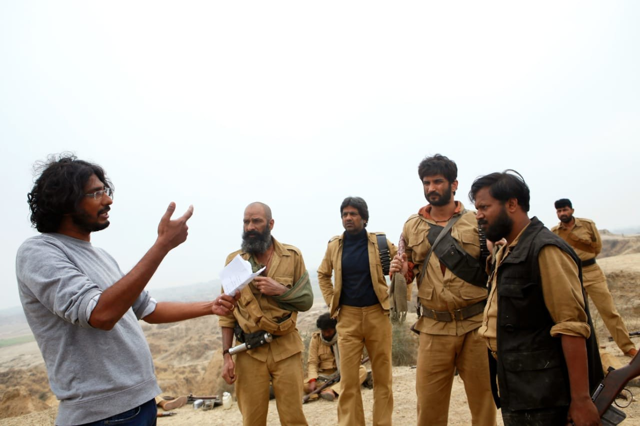 Here's why Sushant Singh Rajput's Sonchiriya should be on your must-watch list