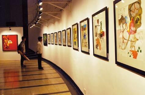 Things an Art Lover must not miss in Mumbai!
