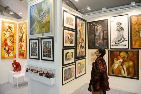 Things an Art Lover must not miss in Mumbai!