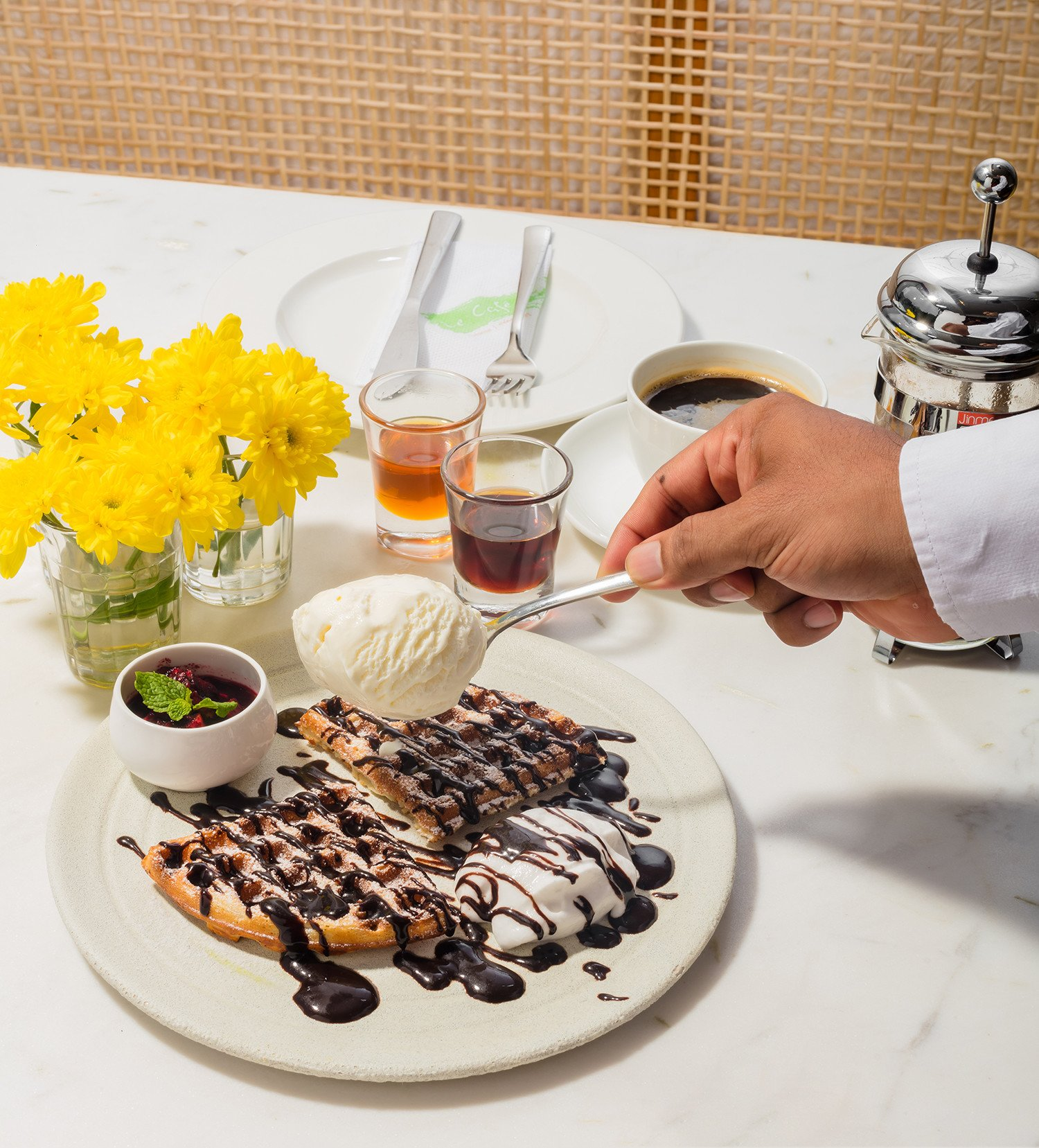 World Nutella Day: 5 Places Where You Can Indulge In Your Guilty Pleasure And Treat Your Nutella Tooth