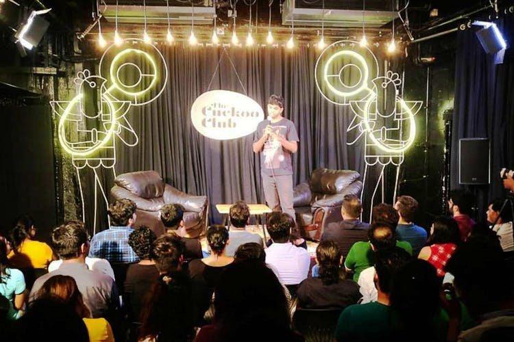 Spoken Word in Mumbai: The Poetry Culture here is splendid
