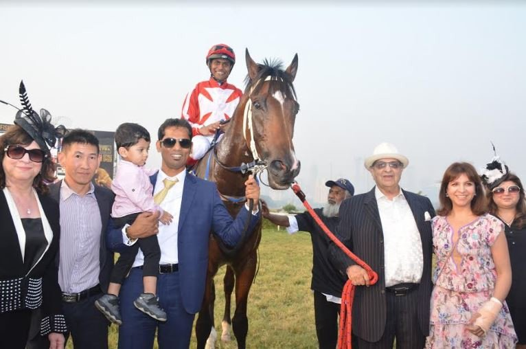 Star Superior wins the prestigious Kingfisher Ultra Indian Derby 2019