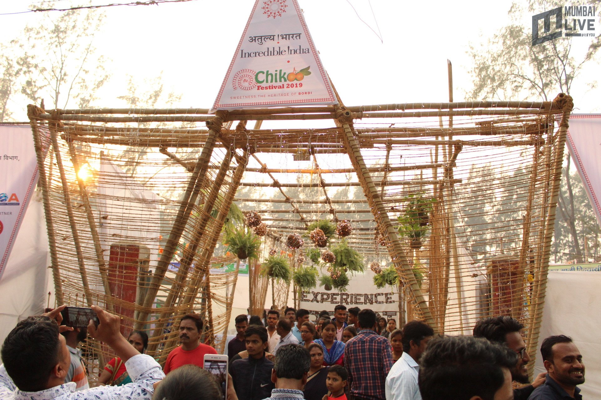 The Chikoo Festival: Everything about adventure, culture and wine