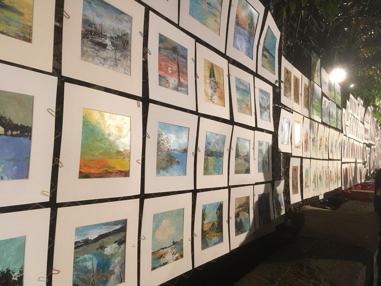 Kala Ghoda Arts Festival 2019: Heaven on Earth for an art lover