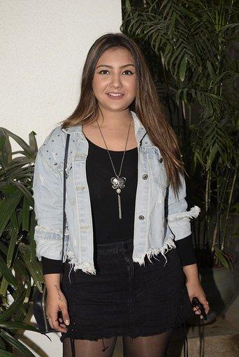 Popular television celebrities attend AltBalaji's 'Puncch Beat' screening