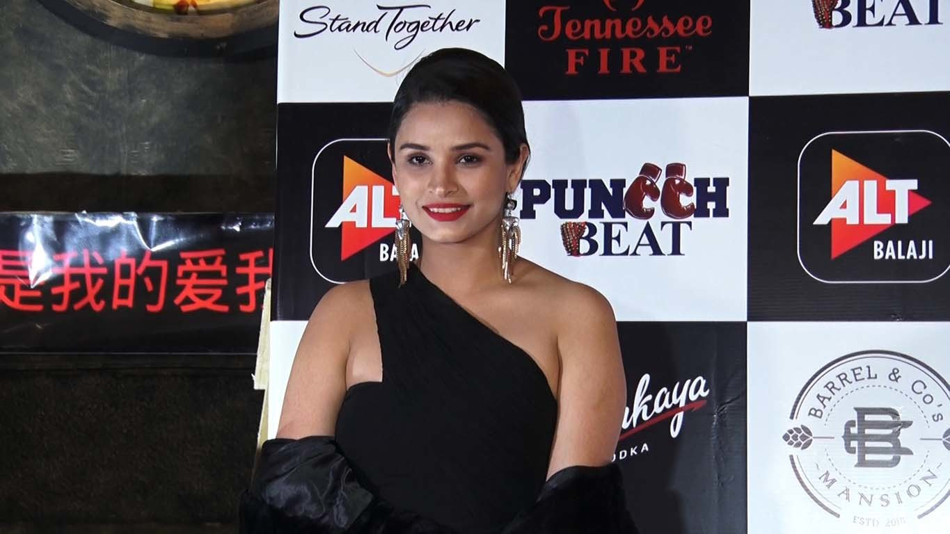 In Pics: Celebs galore at Puncch Beat's Prom Night