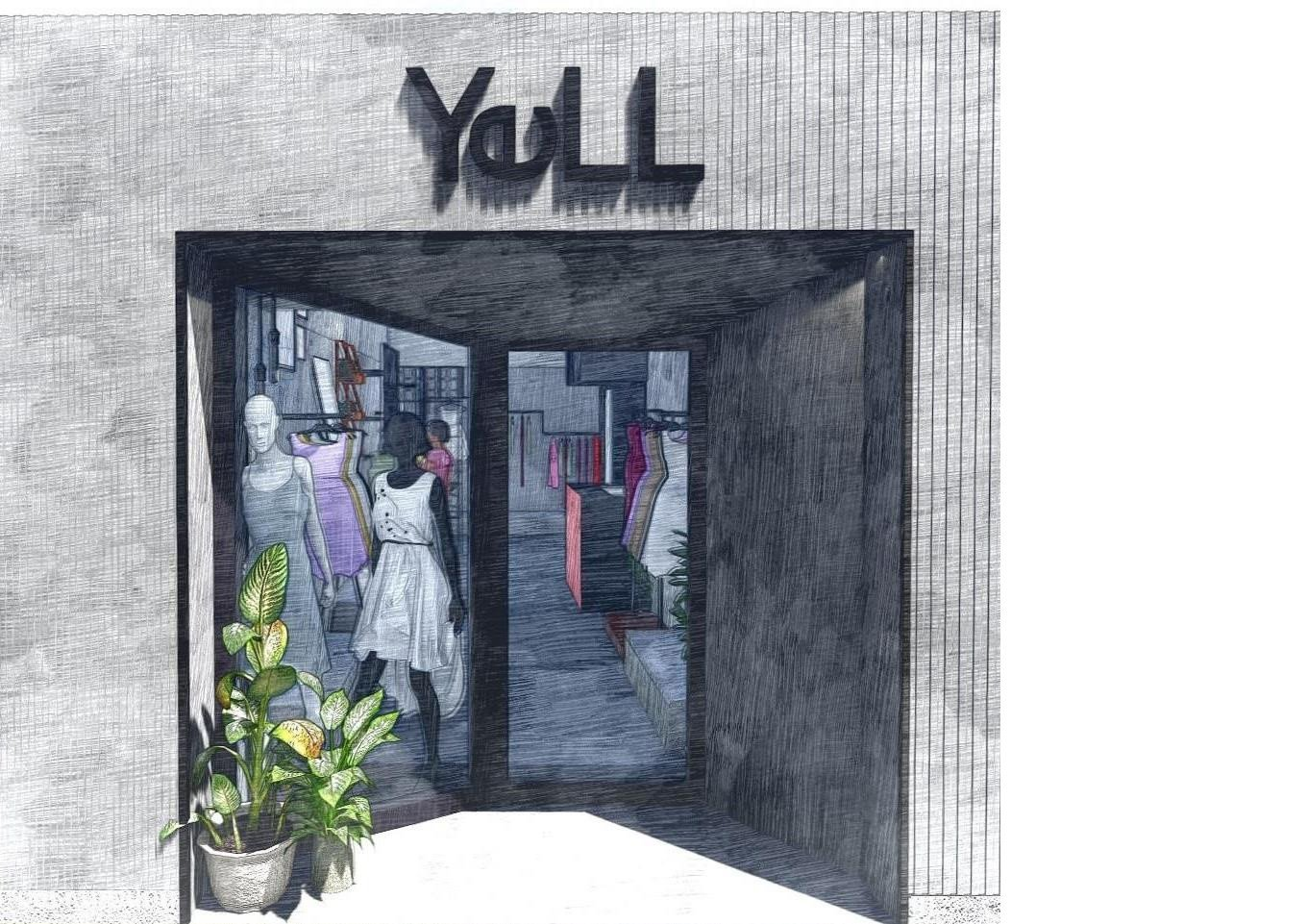 Contemporary Retail Brand 'Yell' opens new store in Kala Ghoda