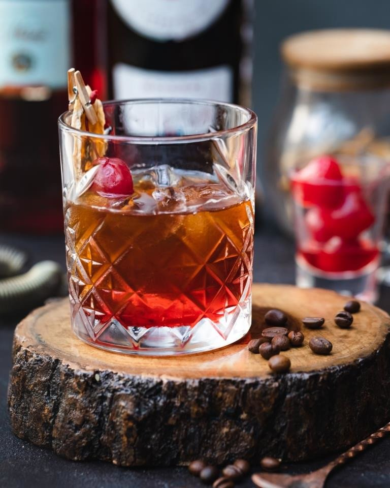Coffee By Di Bella x The Little Easy: A Coffee-Cocktail Collaboration