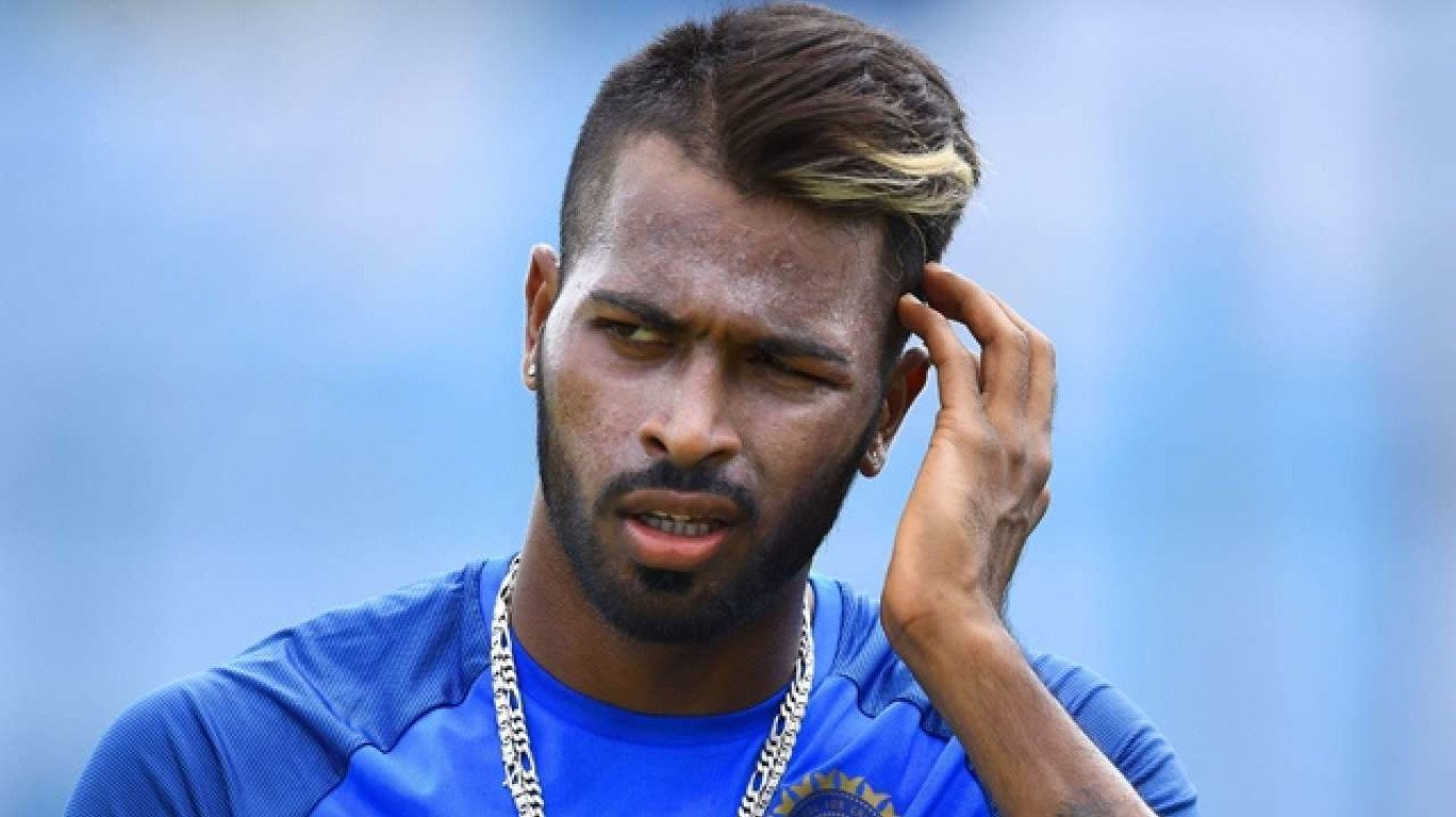 Hardik Pandya Ruled Out Of Australia Series Due To Injuries