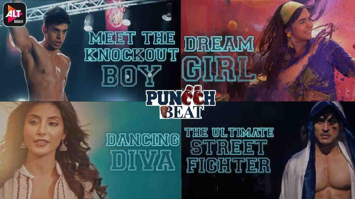 Puncch Beat Review: Vikas Gupta's show has everything to be a digital blockbuster