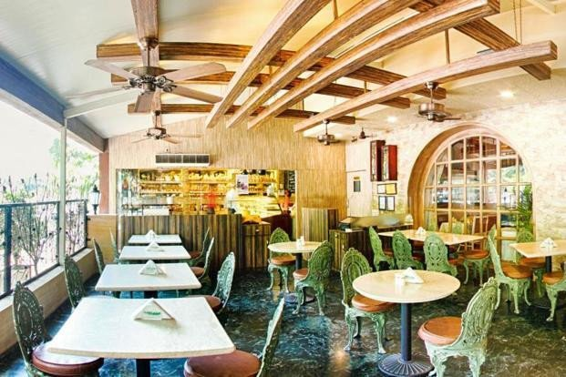 Old, Classic Restaurants In Mumbai Which Keep The 'Bombay' Food Culture Alive