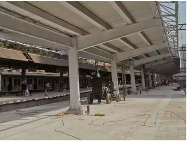 Parel Terminus to start operating from first week of March